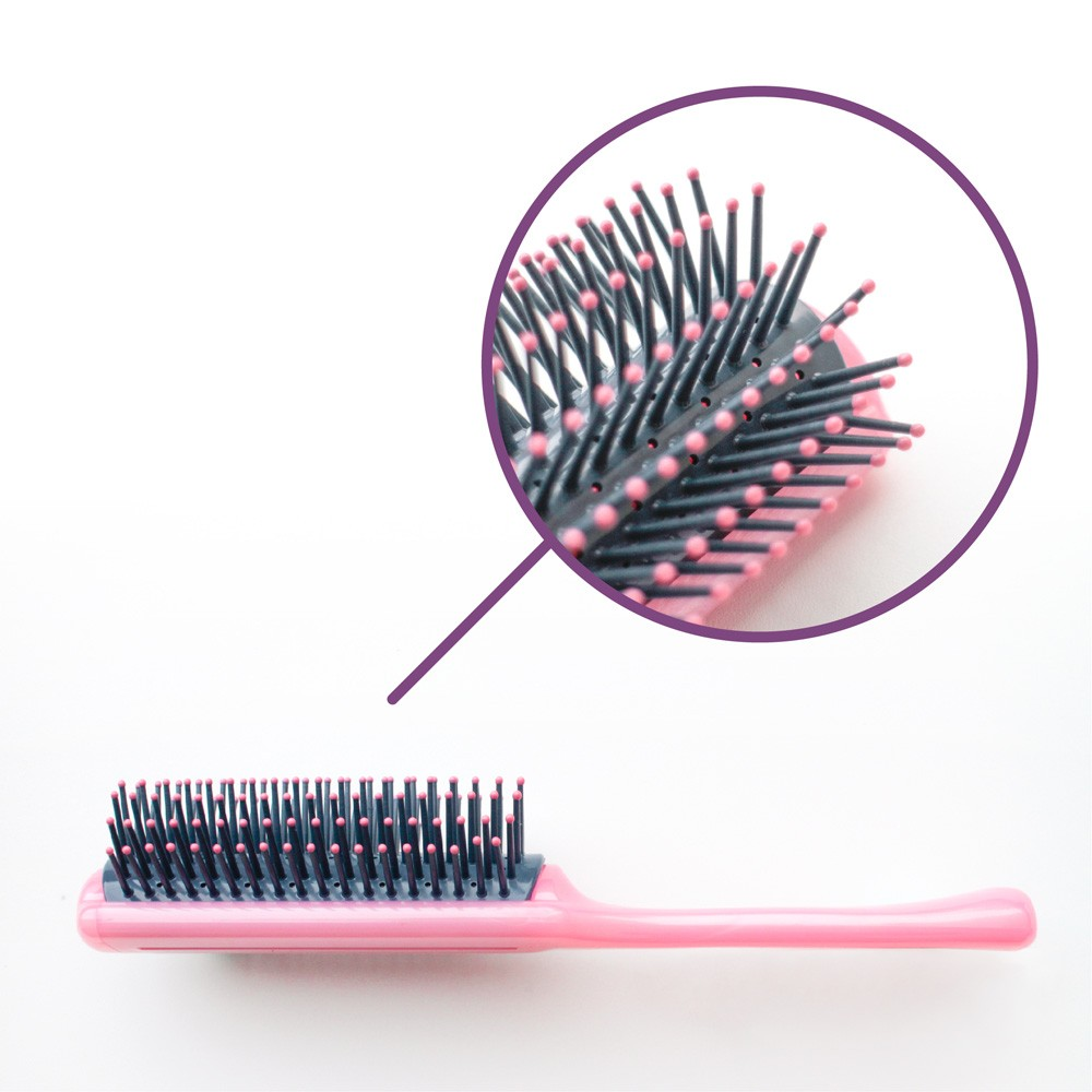 9101 TCU Hair Brush