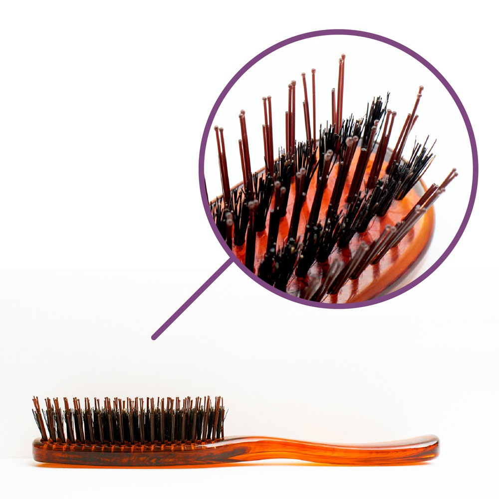 5524 C Hair Brush
